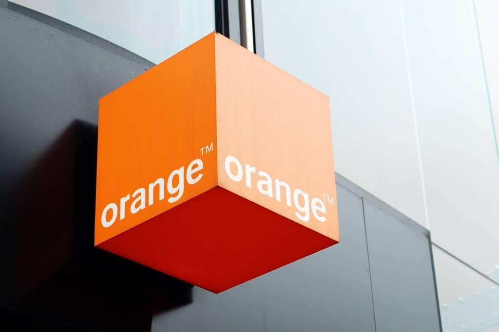 France Telecom devient Orange